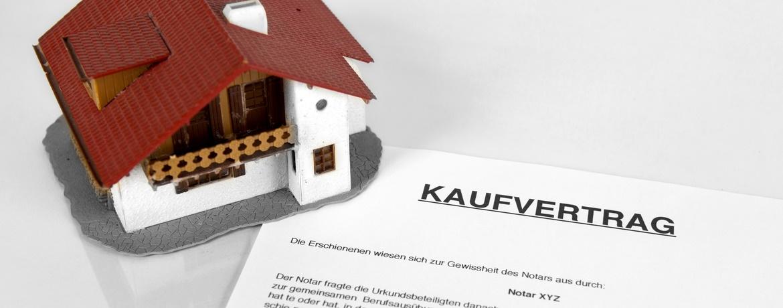 Steuerliche Kaufpreisaufteilung beim Immobilienerwerb