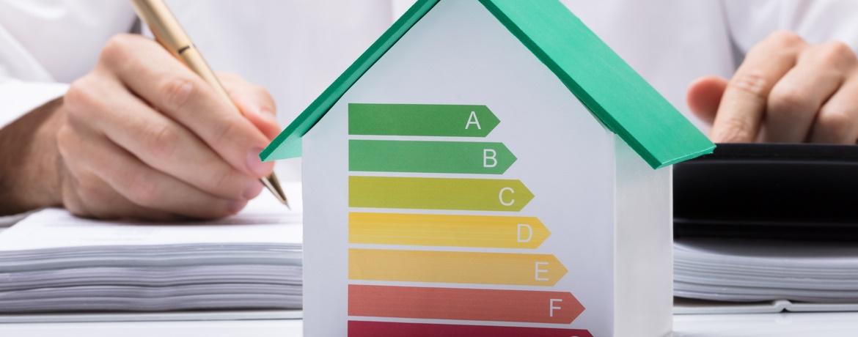 Steuerermäßigung für energetische Maßnahmen